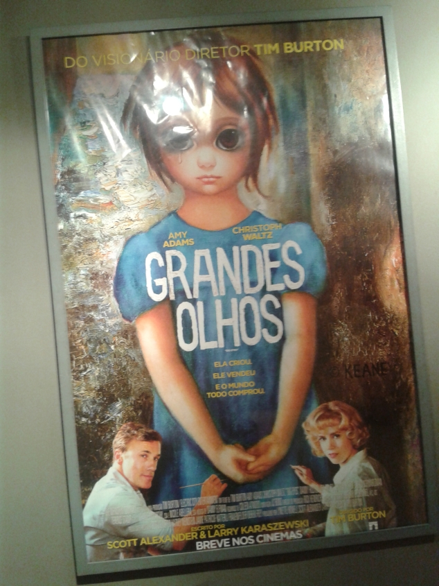 """Um dos filmes """"alternativos"""" que em breve estará em cartaz no Estação - e que quero muito ver!"""